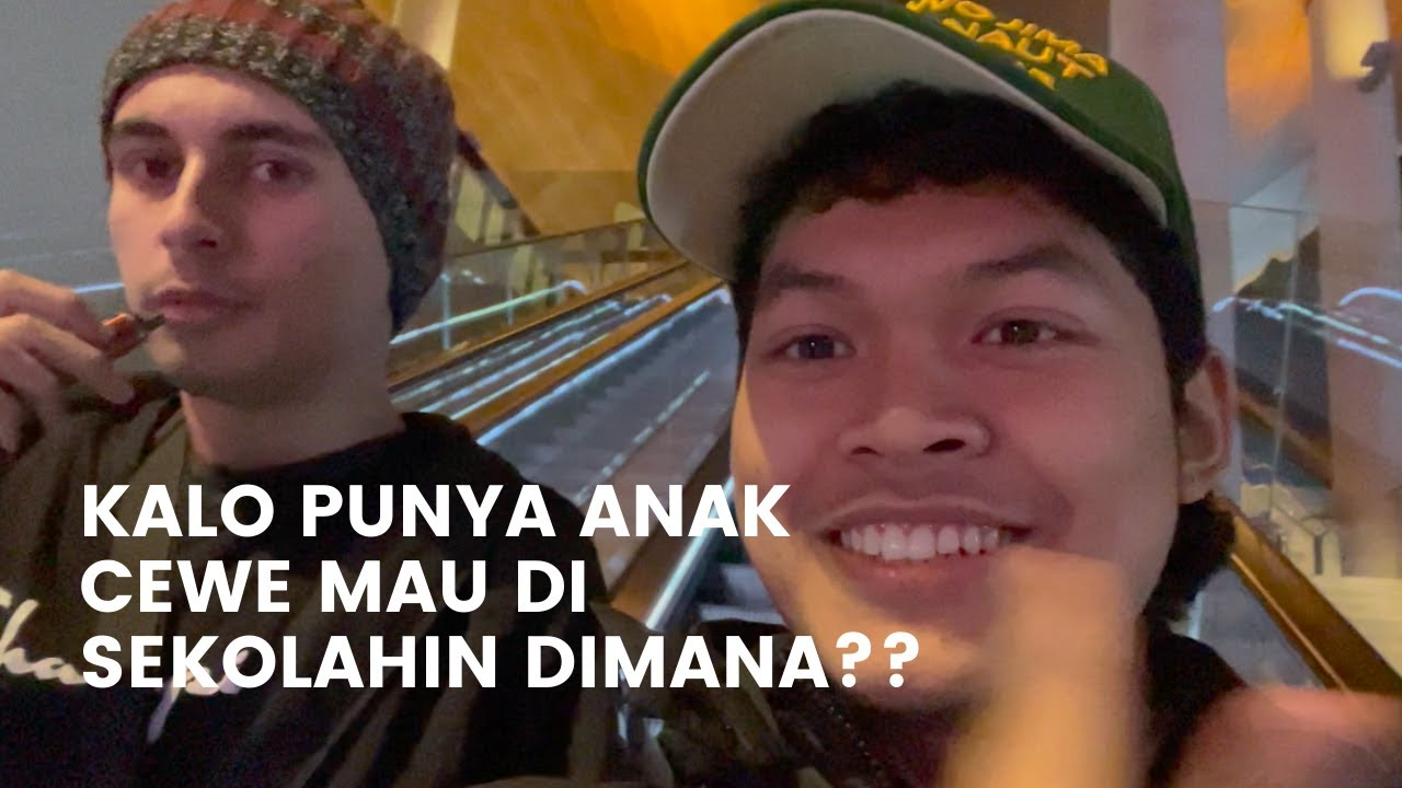 PENDIDIKAN INDONESIA VS AUSTRALIA MENURUT ORANG INI!!!