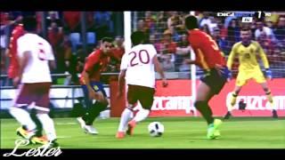 Spain vs Georgia 1.0