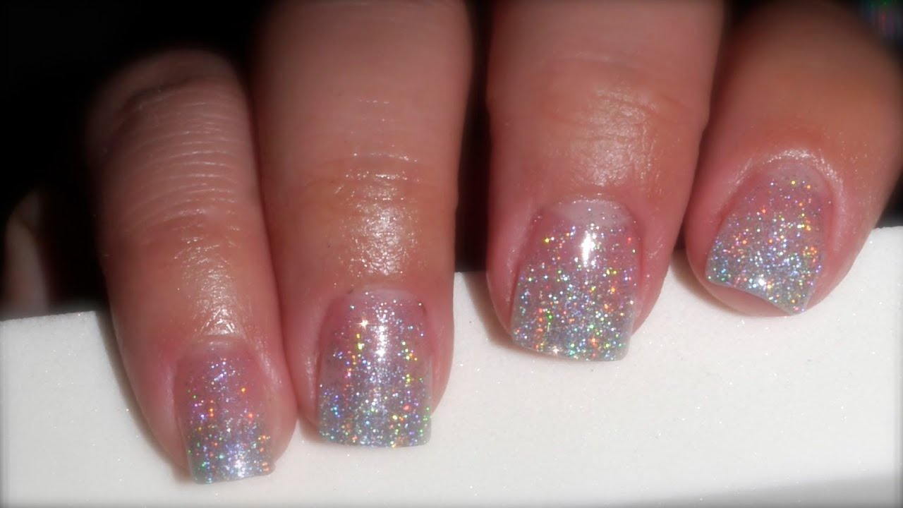 Gel Nails At Home - Step by Step How to