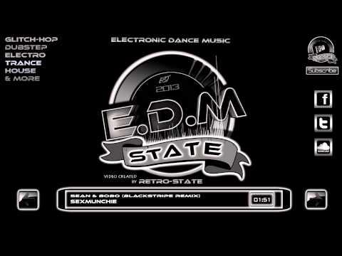 Sean & Bobo - Sexmunchie (Blackstripe Remix)