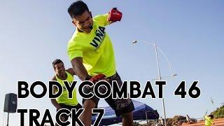 Bodycombat 46 - Track 7 (BRAVEHEART)