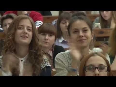 About the North Caucasus Federal University 2016