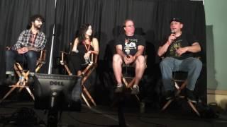 Stage & Scream: Immersive Horror Theater Panel from Midsummer Scream 2017