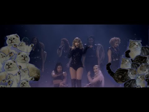 Taylor Swift Gorgeous # Live In Dallas
