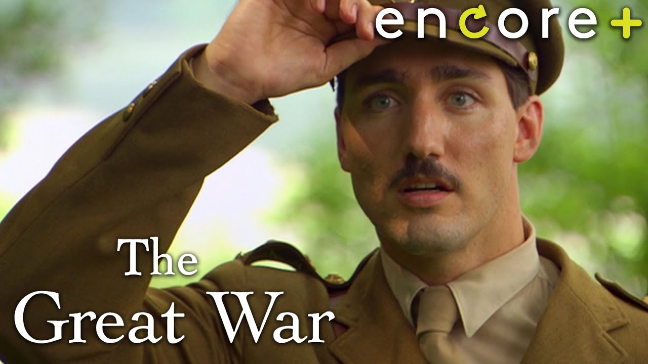 The Great War (Part 2) – 2-part feature, Docu-drama
