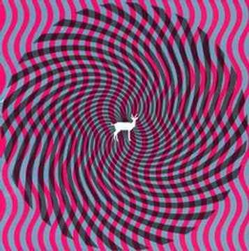 Deerhunter - Cryptograms - Fluorescent Grey