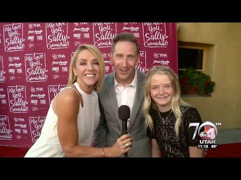 WE LOVE YOU, SALLY CARMICHAEL - LOVE LETTER TO UTAH! - ABC 4 Utah