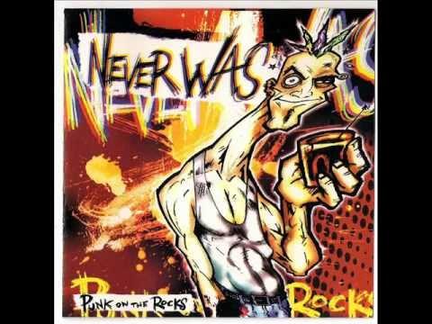 Neverwas - Burn In Hell