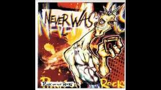 Neverwas - Burn In Hell