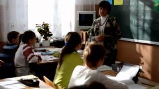Фрагмент уроку української літератури. 7 клас. Вчитель Ніколаєва О.В.