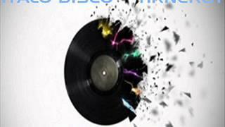 New Italo Disco mix Septiembre 2012