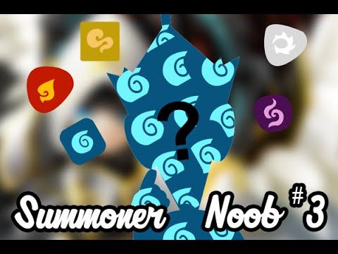 Summoners War - Summoner Noob 3 - Eau