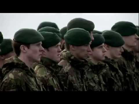 A Royal Marines Tribute