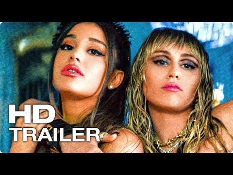 АНГЕЛЫ ЧАРЛИ Русский Трейлер #2 (2019) Наоми Скотт, Кристен Стюарт Action Movie HD
