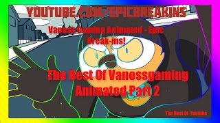 best of vanoss gaming compilation animated edition part 2