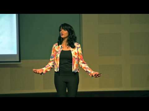 7 Ways to Make a Conversation With Anyone  Malavika Varadan  TEDxBITSPilaniDubai