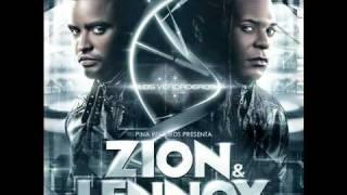 Zion Y Lennox - Detective De Tu Amor (Los Verdaderos) ORIGINAL LYRICS REGGAETON 2011