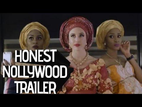 Honest Nollywood Trailers - The Wedding Party 2 (Destination Dubai) thumbnail