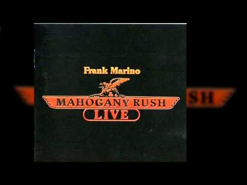 Talkin' Bout A Feeling ~ Purple Haze - Frank Marino & Mahogany Rush