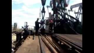 ВРХ(капітальний ремонт свердловин) Мегион ''Базис'' Бр.34