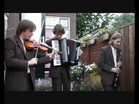 trio c tot de derde - kolomaika