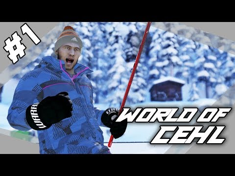 World of CHEL | #1 | NHL 19 | PS4