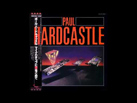 Paul Hardcastle - King Tut (Remaster) - HD