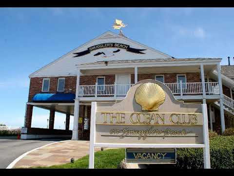 The Ocean Club On Smugglers Beach