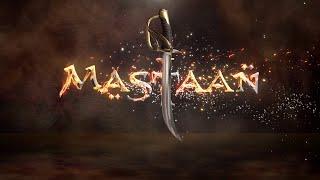 Official Trailer - MASTAAN - The Fallen Patriot of Delhi