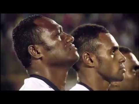 Flying Fijians - Rugby Magic HD