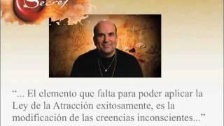 """EL SECRETO. LA VERDAD SOBRE LA """"LEY DE LA ATRACCIÓN 2 « Transposicion Cibernetica.mp4"""