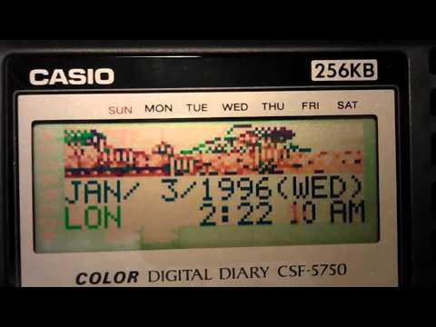 Casio A179w инструкция по эксплуатации - фото 9