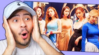 "Girls Generation Oh!GG 'Lil Touch' REACTION ""WHAT A BOP!?"""