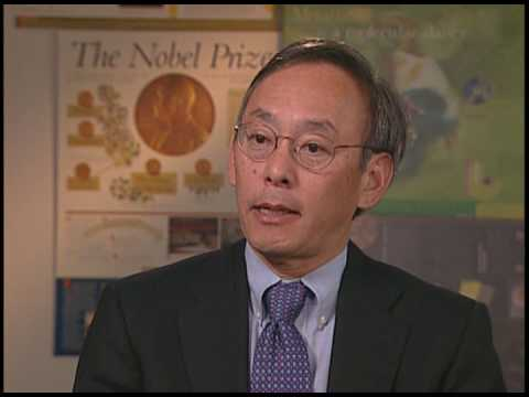 Steven Chu on Energy,               12/15/2008