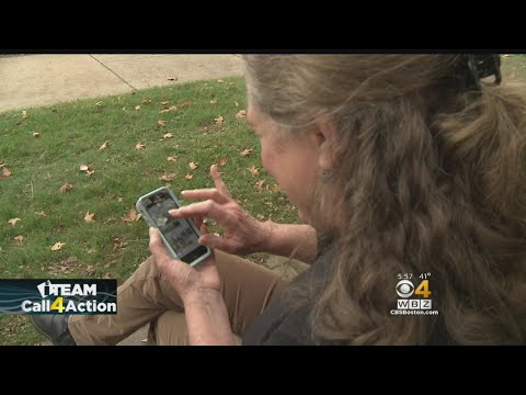 I-Team Call 4 Action Helps Woman Hit With Unexpected Cell Phone Charges