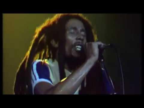 Bob Marley sings Arthur Theme song (LIVE) parody