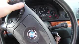 BMW 5 Series (1996) Videos