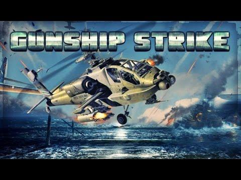 Gunship Strike 3D - Android Gameplay HD
