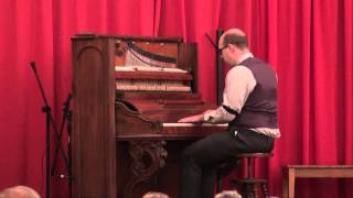 2011 World Championship Old-Time Piano Playing Contest -- The 2nd R...
