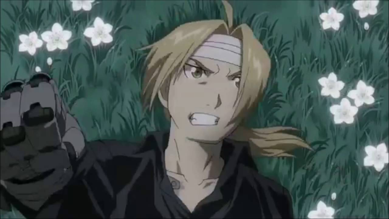 Fullmetal Alchemist: Brotherhood Opening 3 Recut - YouTube