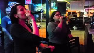 The Cranberry's - Linger Shout Karaoke