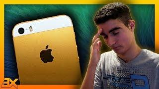 אל תקנו את האייפון החדש!