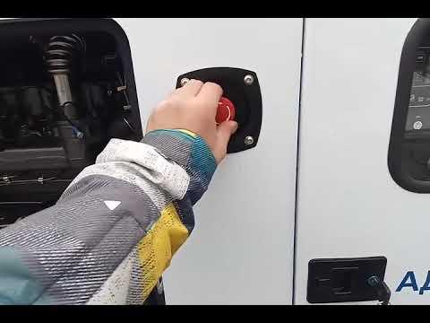 Независимый обзор дизельного генератора 30 кВт  Исток АД30С-Т400-РПМ25
