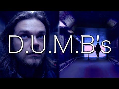 D.U.M.B's | Dystopian Sci-Fi Short Film