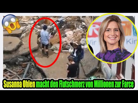 Ohlen nackt susanne Susanna Ohlen