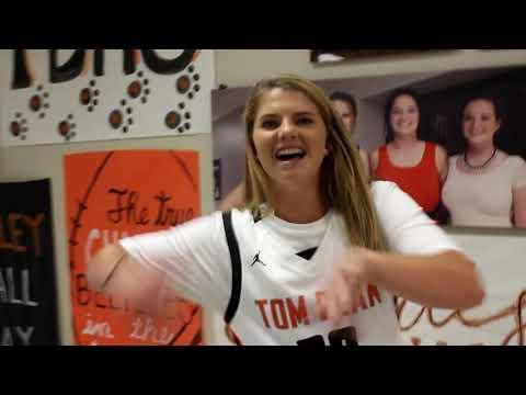 Tom Bean High School - LipDub 2018 - Fall Sports