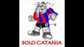 Tifosi Calcio Catania - I Cori (live)