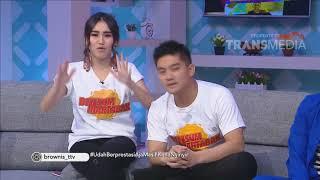 BROWNIS - Boy William Ngelamar Ayu Ting Ting  (31/5/18) Part 4