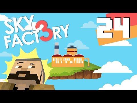Sky Factory 3 #24 – Muerte de withers automática