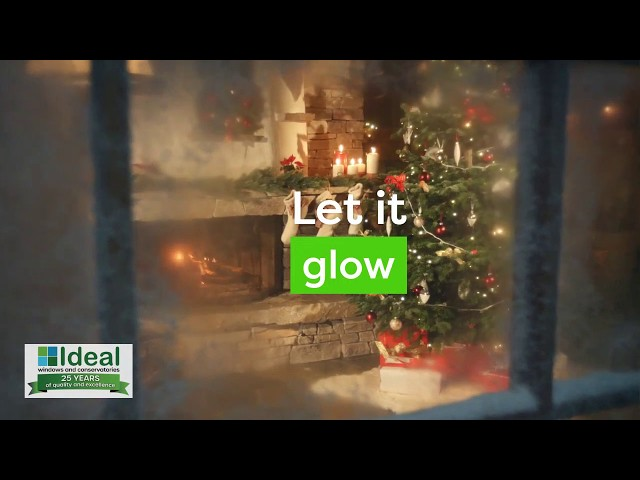 Corrie D Marketing Promotional Marketing Video For Ideal Widnows And Conservatories, Edinburgh